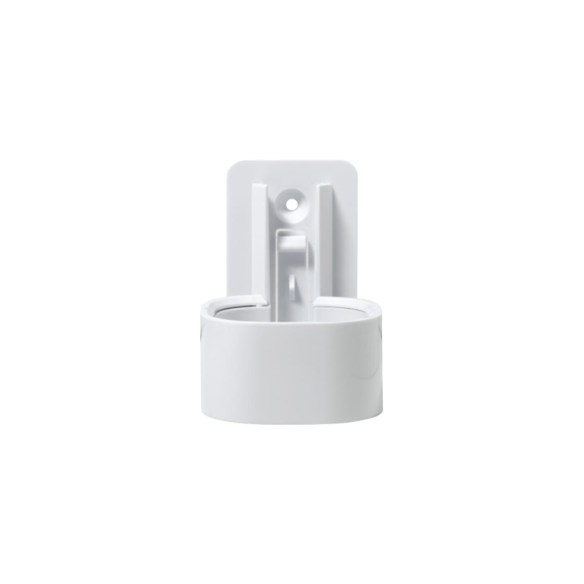 TTC Hotelski držač šampona/kupki i sapuna (HSH400W). Boja: bijela