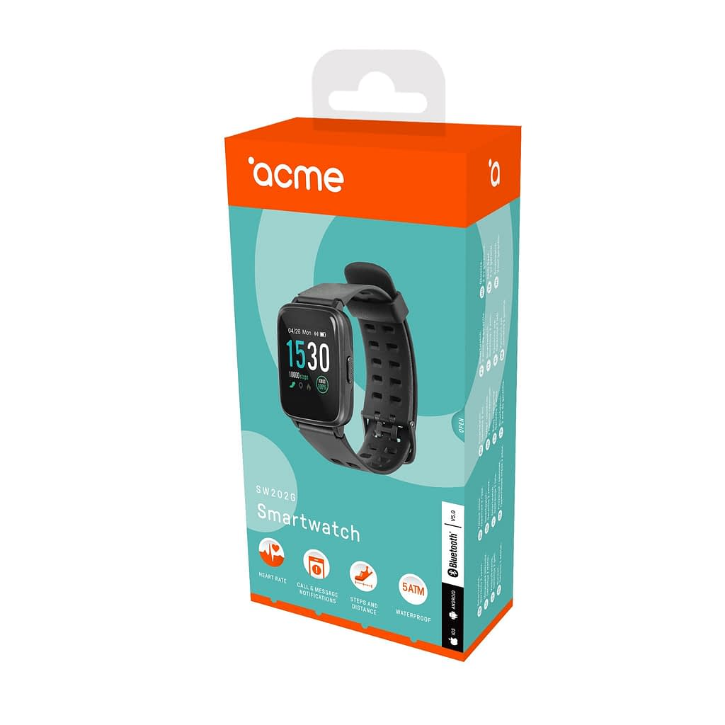 ACME Smartwatch/Pametni sat SW202G