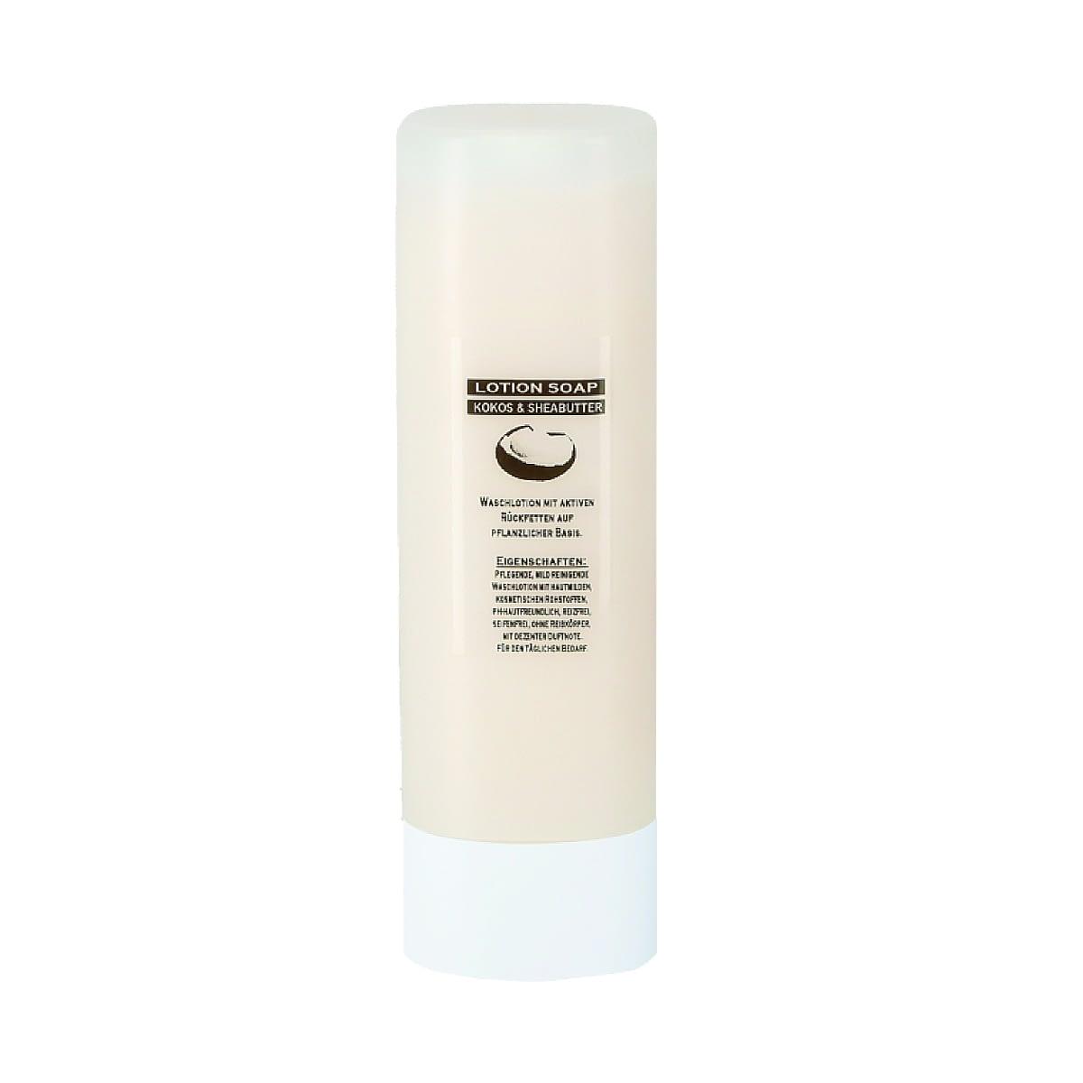 TTC Tečni sapun za ruke Kokos-Aloa Vera, 420ml