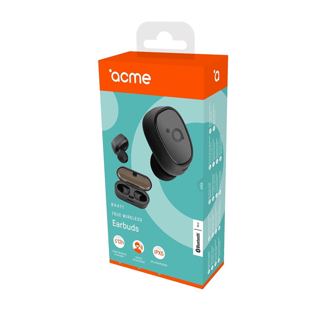 ACME Wireless/Bežične slušalice/bubice BH411