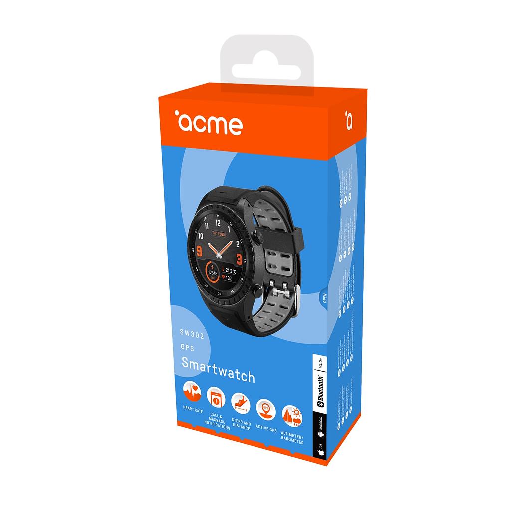 Acme Smartwatch/Pametni sat SW302