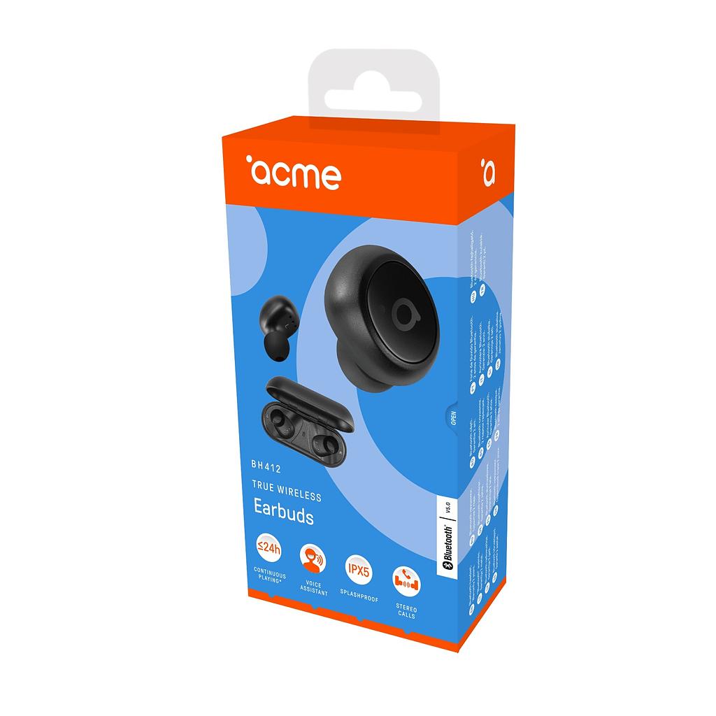 ACME Wireless/Bežične slušalice/bubice BH412