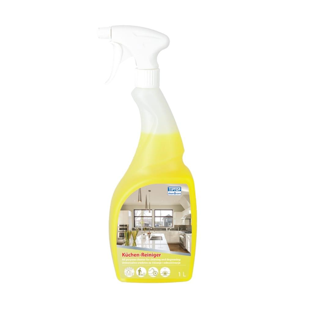 """TTC Sredstvo za čišćenje i odmašćivanje kuhinja """"MAG"""". 1L"""