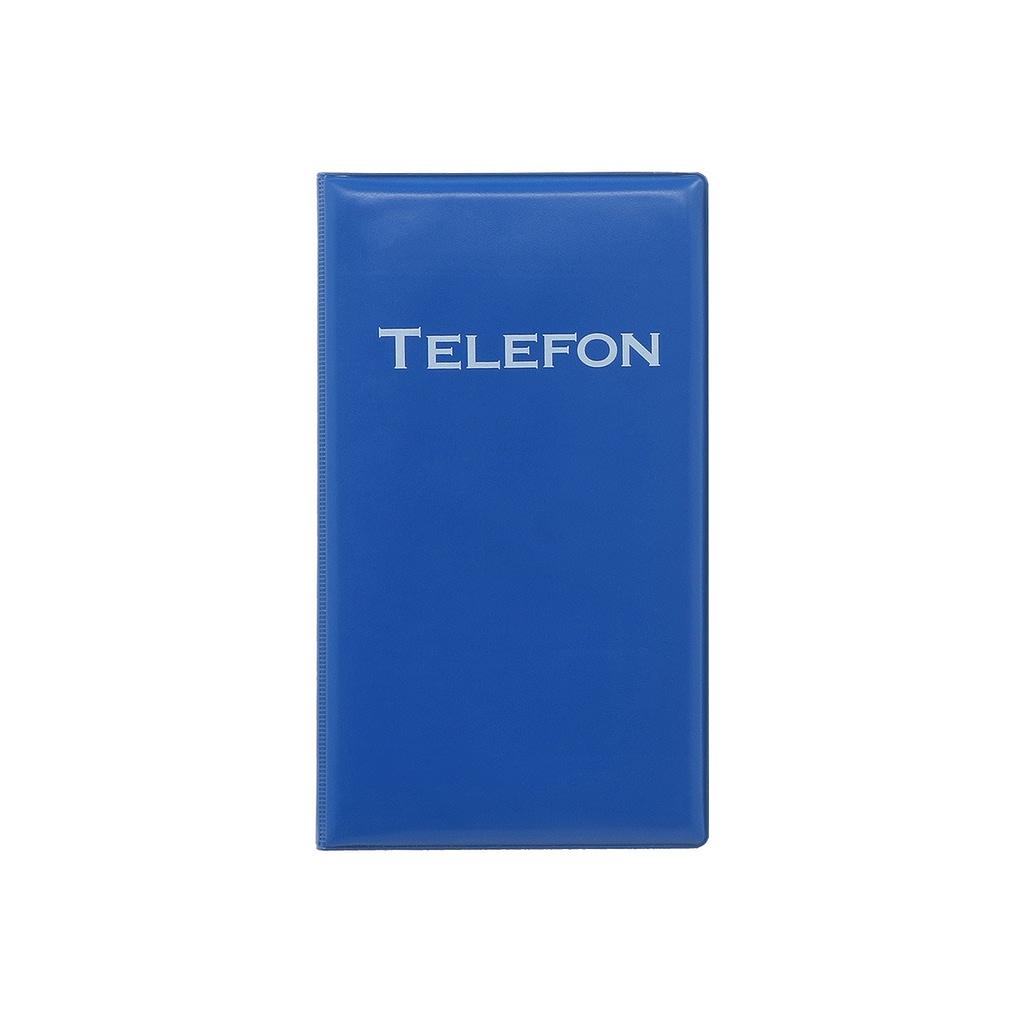 TTO Telefonski adresar 11.5x19.5 Plava