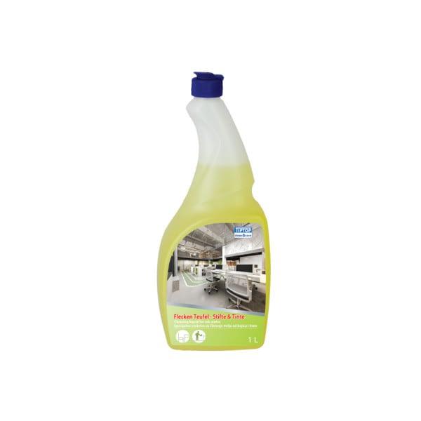 """TTC Specijalno sredstvo za čišćenje mrlja od flomastera, bojica, hemijskih olovaka, boja za pečate """"Arena Desk"""". 1L"""