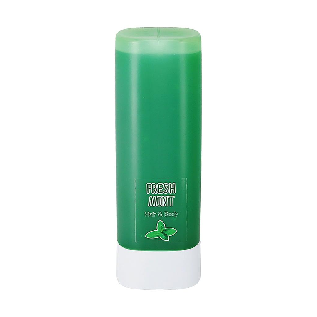 "TTC Šampon/Kupka ""Fresh Mint"" (nana/čajevac), 420ml"