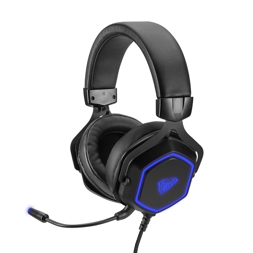 AULA Gaming slušalice Hex, Virtual 7.1. Premium kvalitet