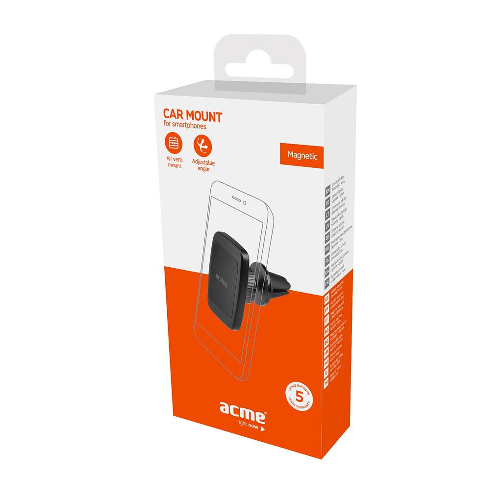 ACME Magnetni držač za mobilni telefon PM1101