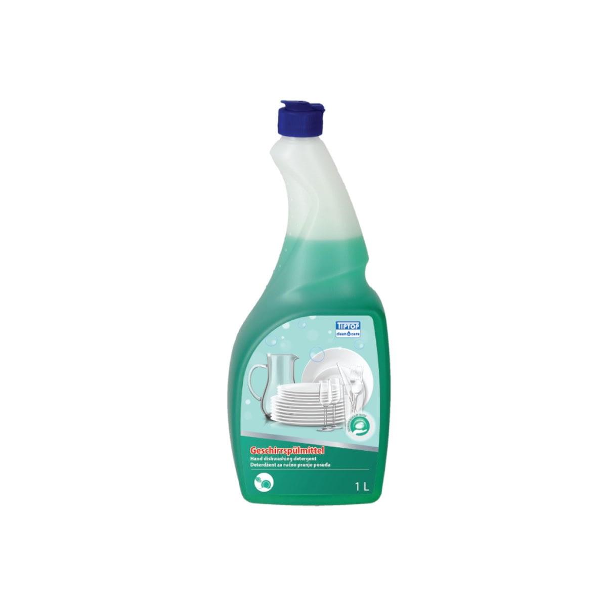 """TTC Deterdžent za ručno pranje posuđa """"VAL"""". 1L"""