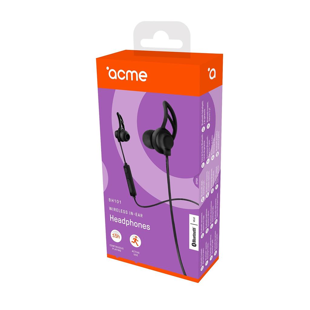 ACME Wireless/Bežične slušalice BH101