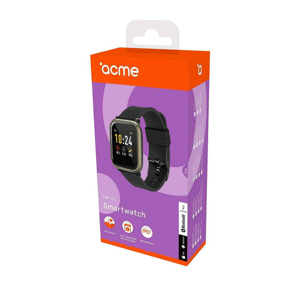 ACME Smartwatch/Pametni sat SW102