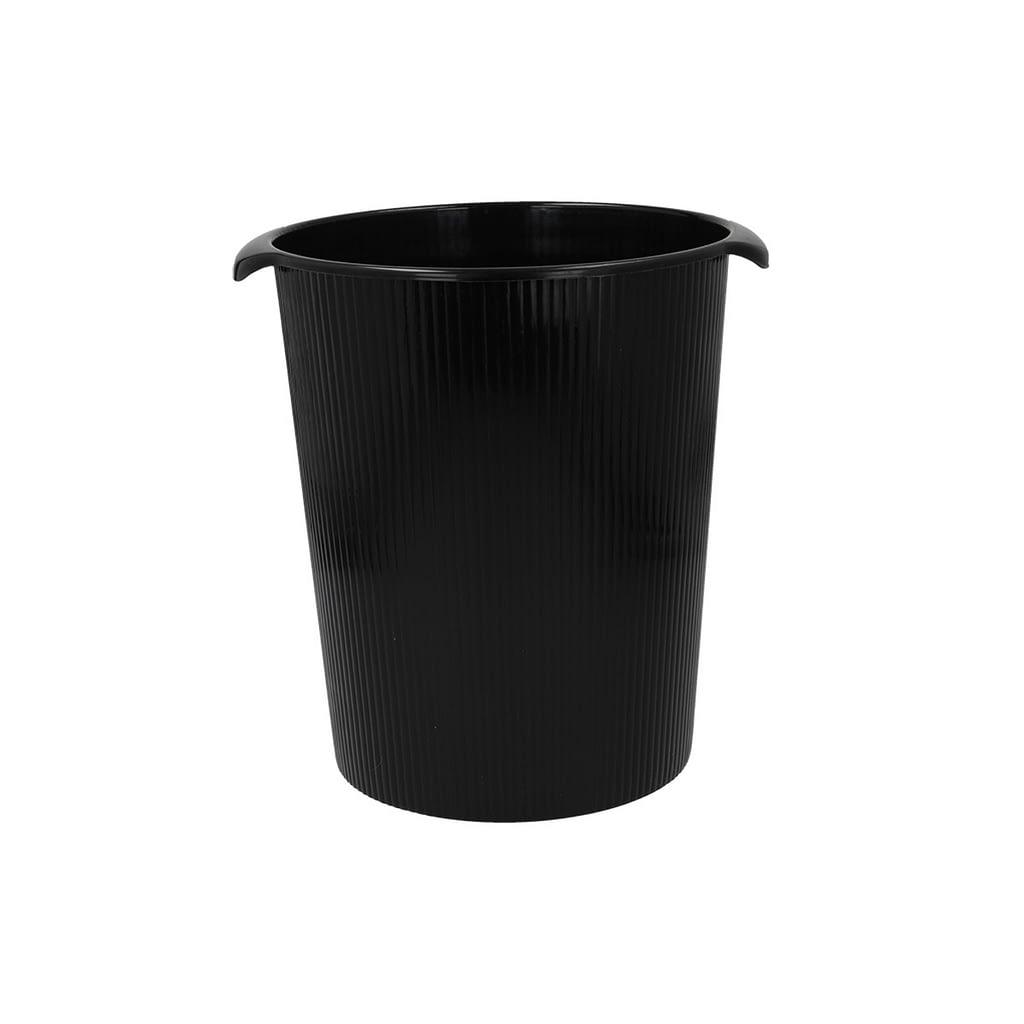 TTO Kanta za otpatke 12L PVC. Boja: crna