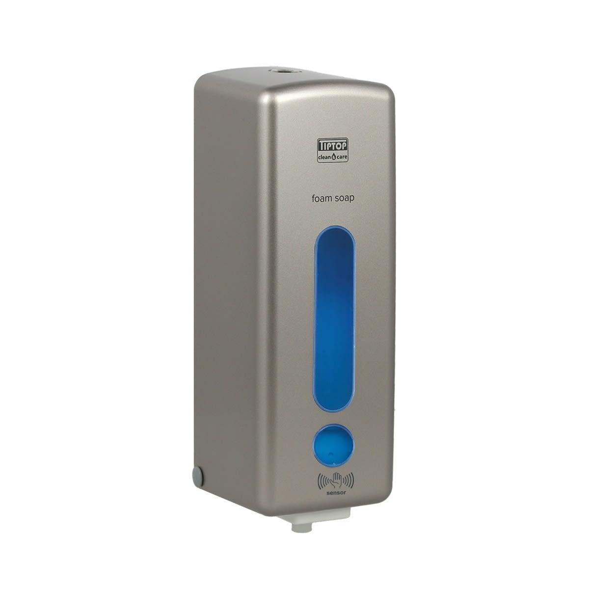 TTC Senzorski uređaj za sapun pjenu – beskontaktni. Boja: siva