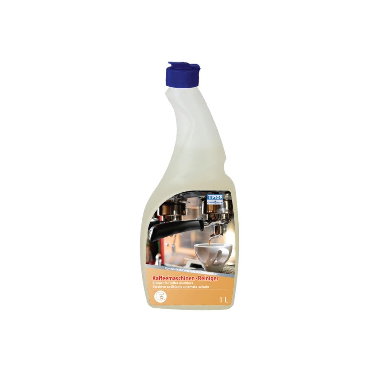 TTC Sredstvo za čišćenje aparata za kafu. Koncetrovano. 1L