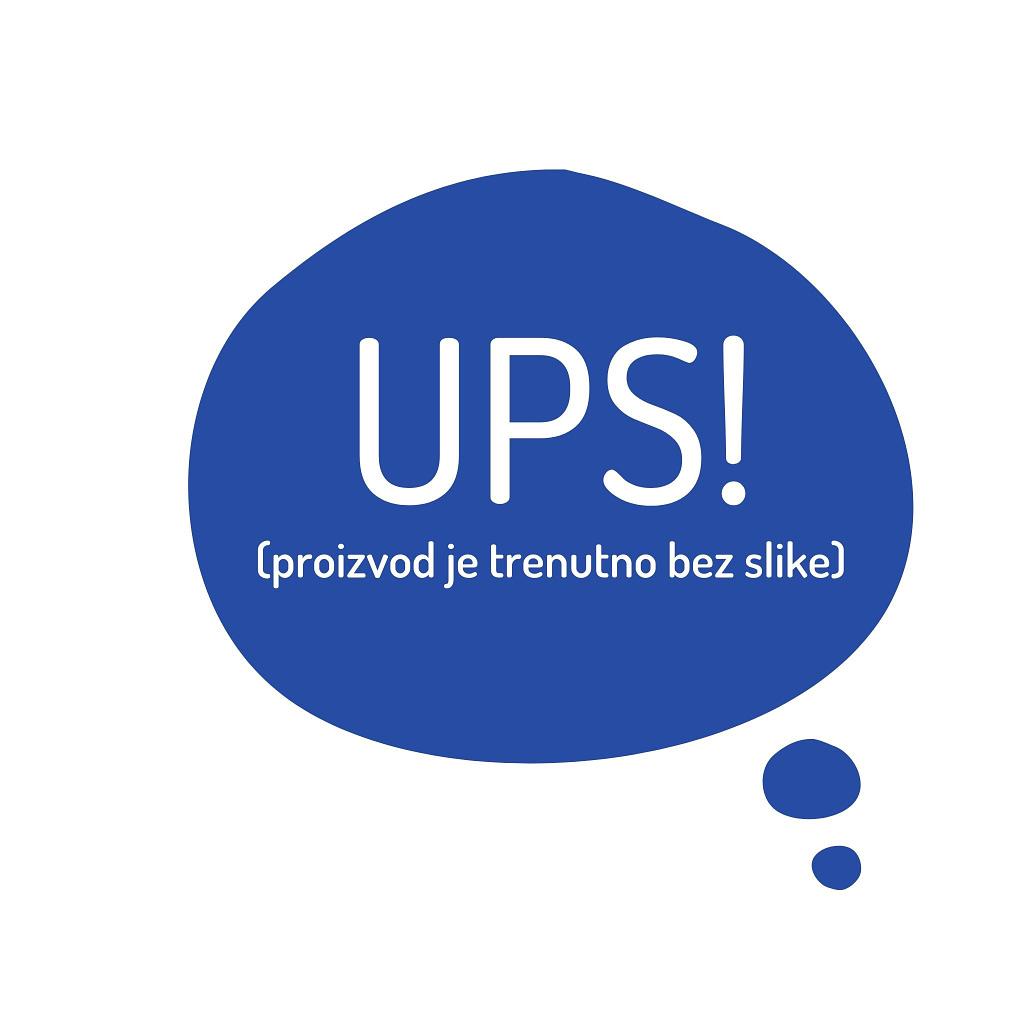TTO Držač Papira ''Standard'' PP A4, Zelena