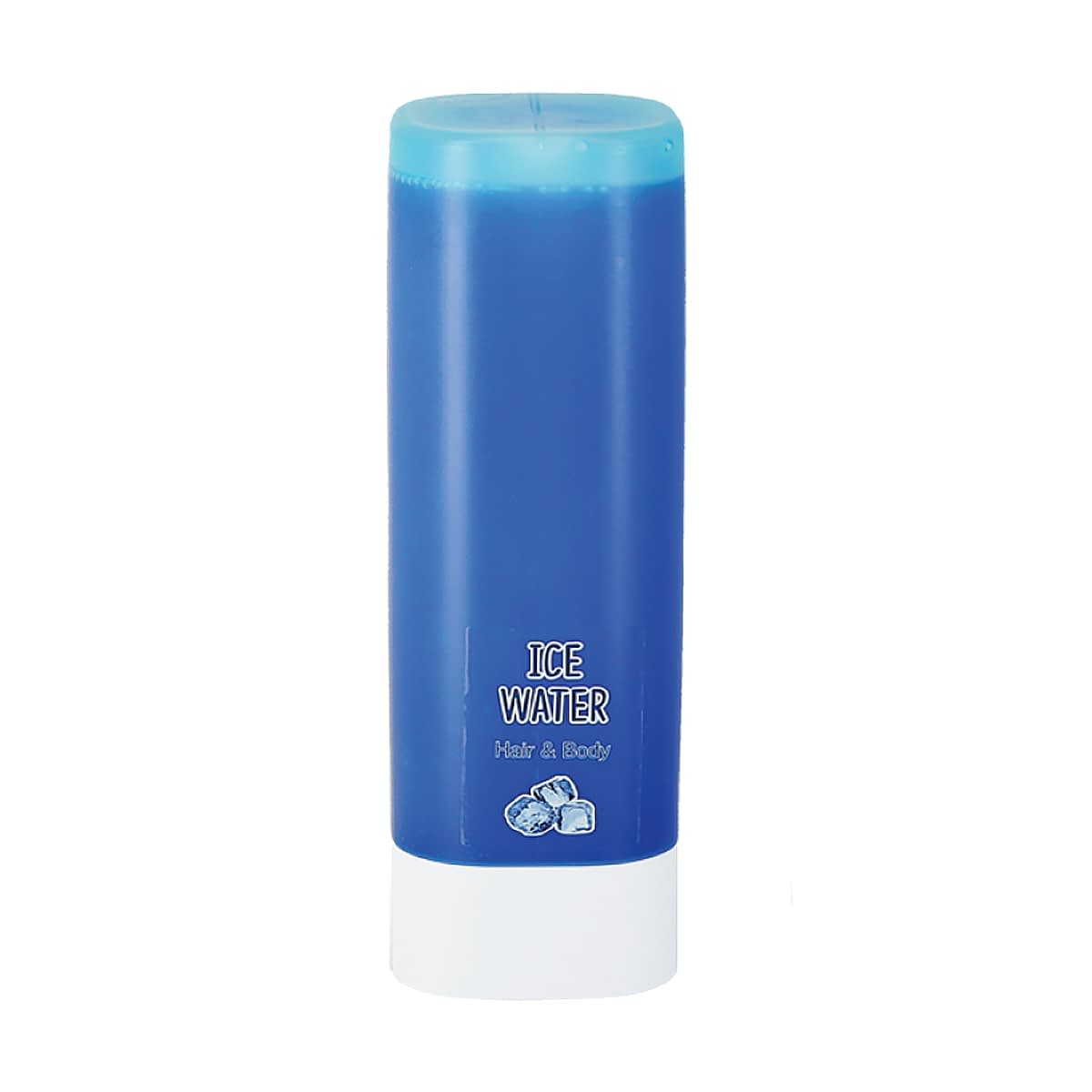 "TTC Šampon/Kupka ""Ice Water"" (okean/led), 420ml"