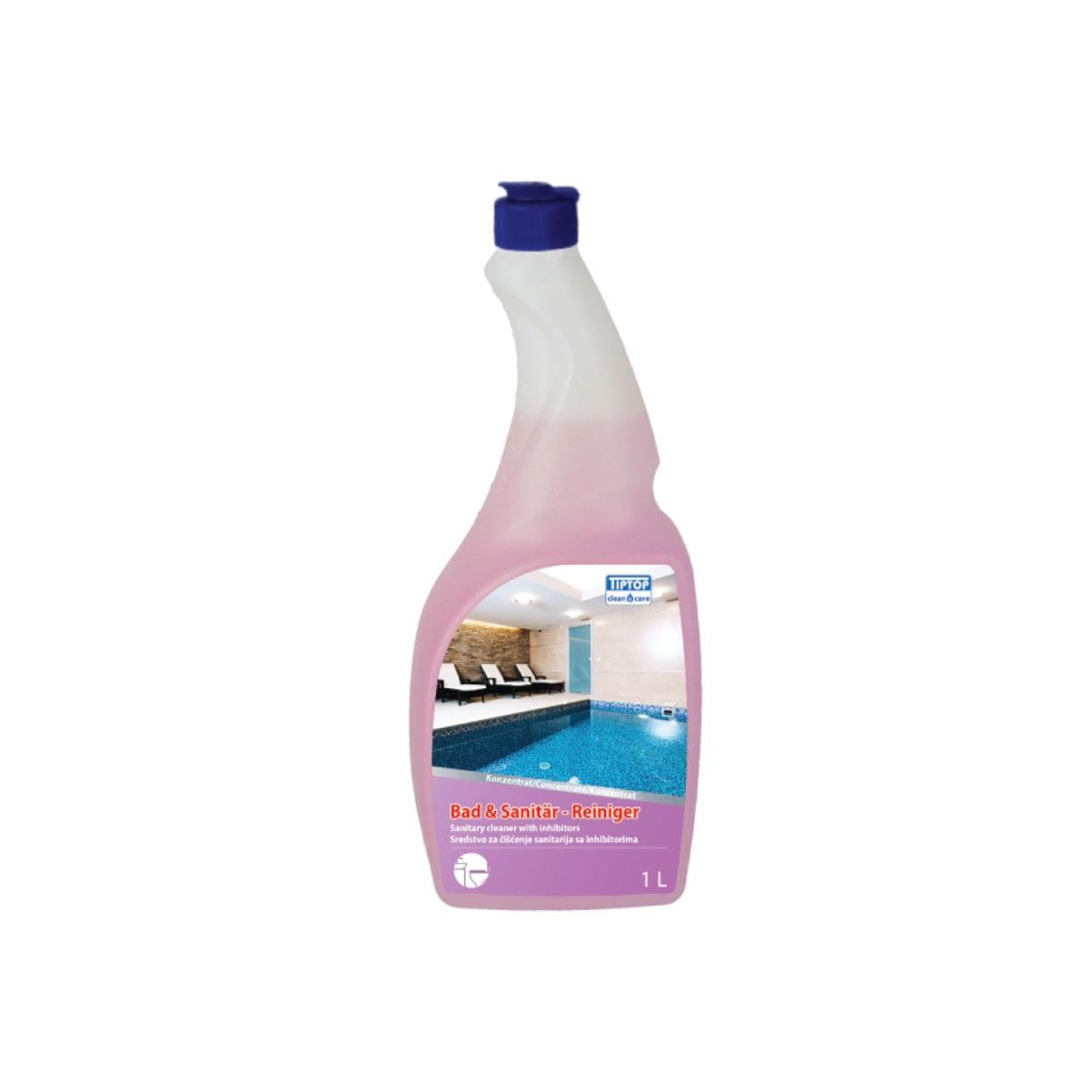 "TTC Sredstvo za čišćenje sanitarija ""SAN SANITAR"". 1L"