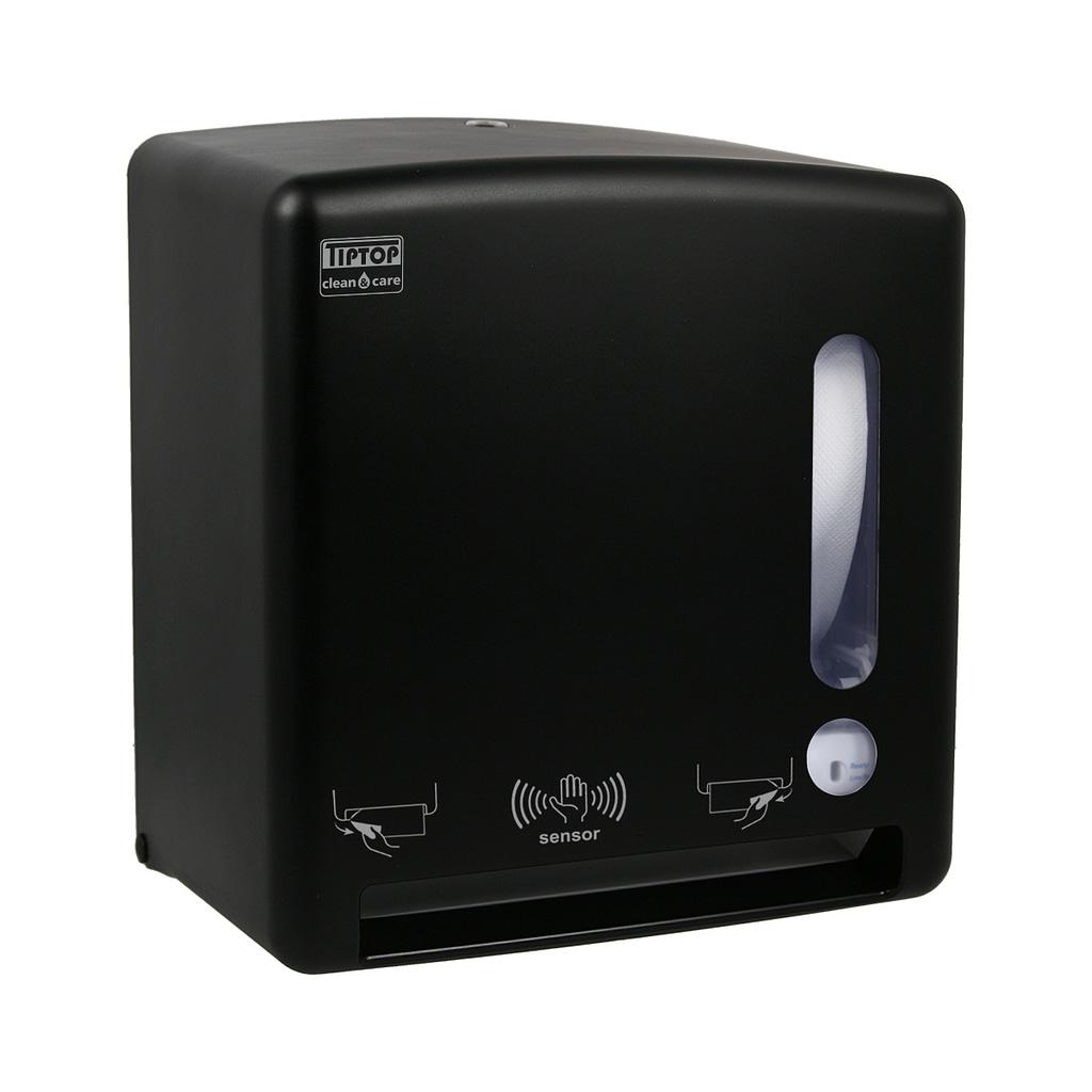 TTC Senzorski uređaj za ubrus RF - beskontaktni. Boja: crna