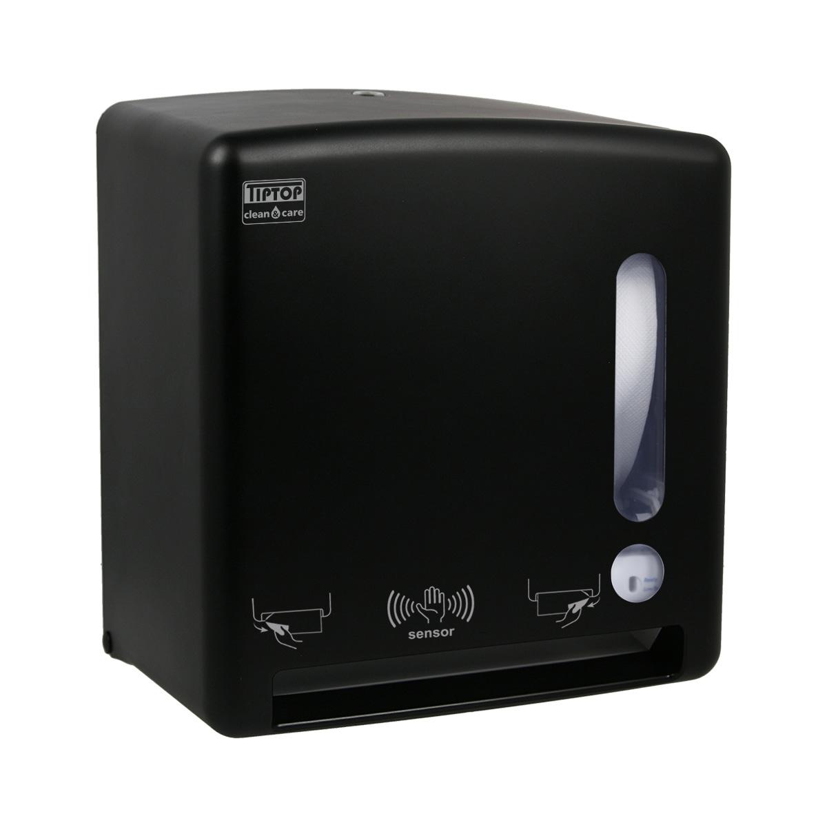 TTC Senzorski uređaj za ubrus RF – beskontaktni. Boja: crna