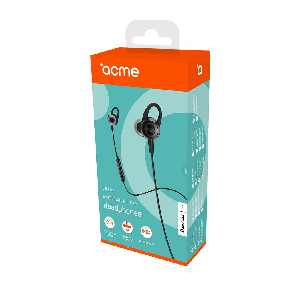 ACME Wireless/Bežične slušalice BH109