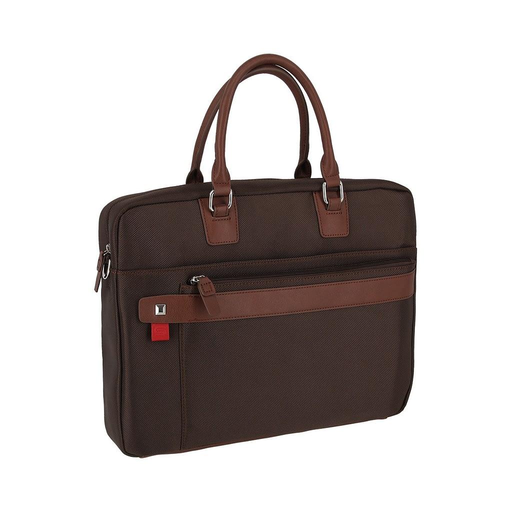 MD Poslovna torba Rimini, braon