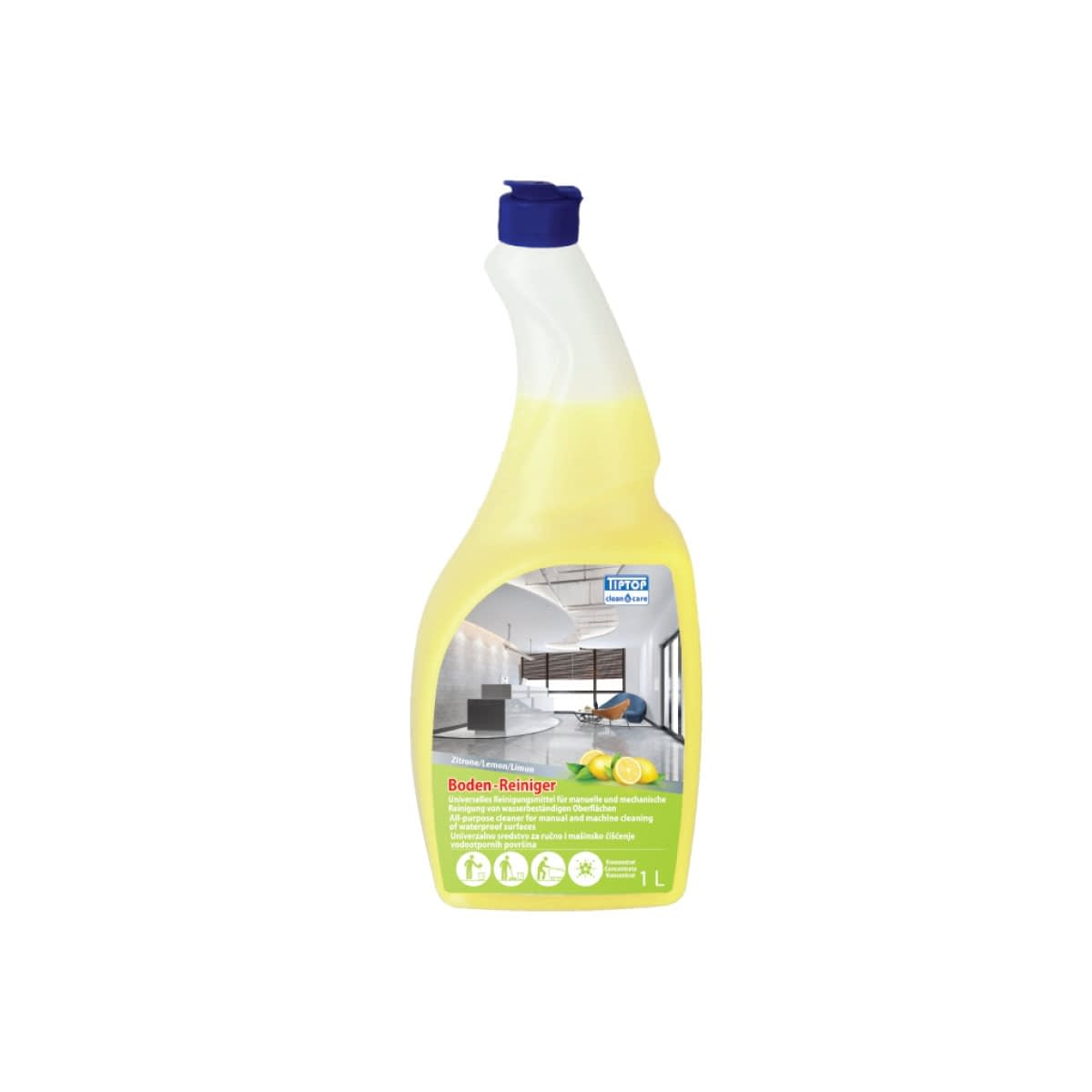 "TTC Sredstvo za čišćenje vodootpornih površina ""Limun"". 1L"