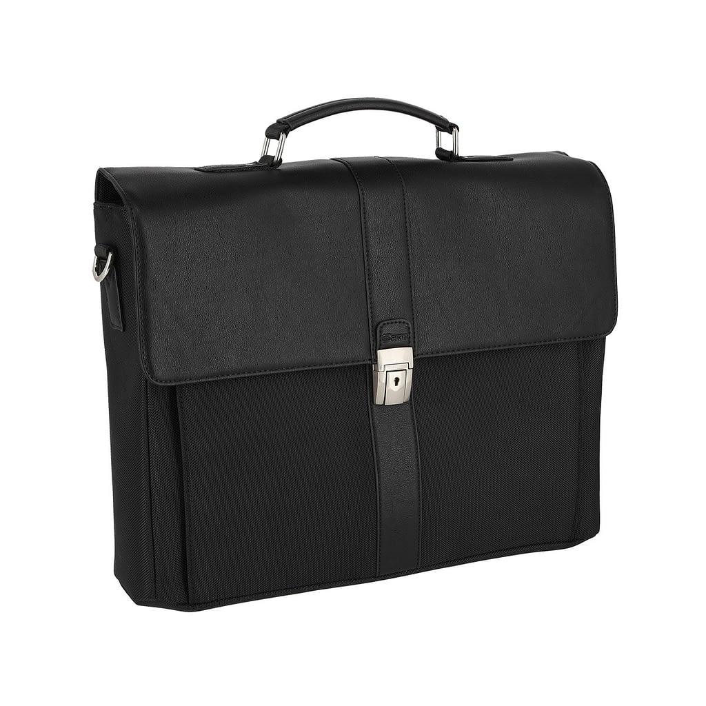MD Poslovna torba Parma, crna