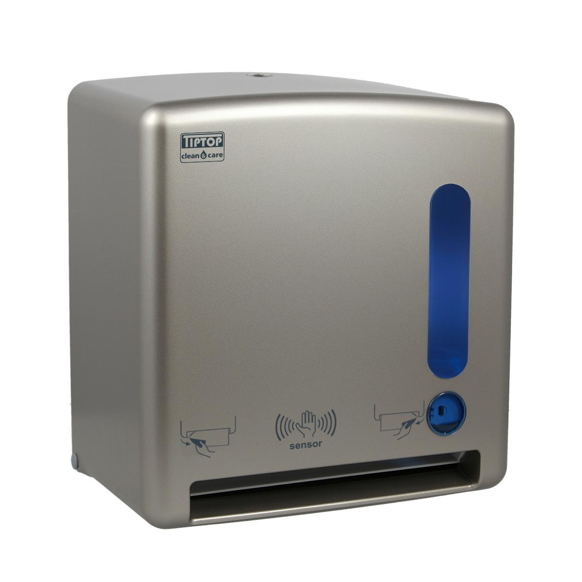 TTC Senzorski uređaj za ubrus RF – beskontaktni. Boja: siva