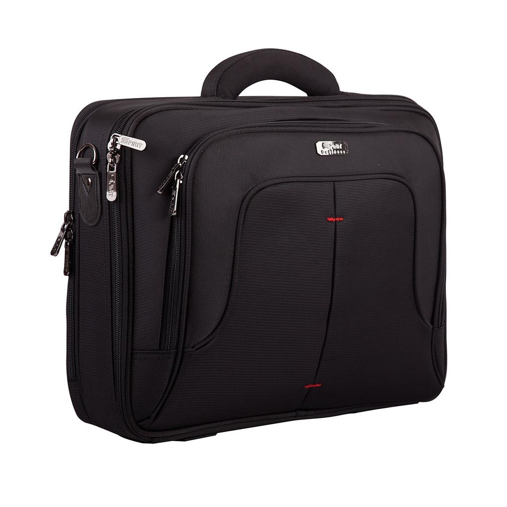 TTS Laptop Torba ''Business 15.6/16'', Crna