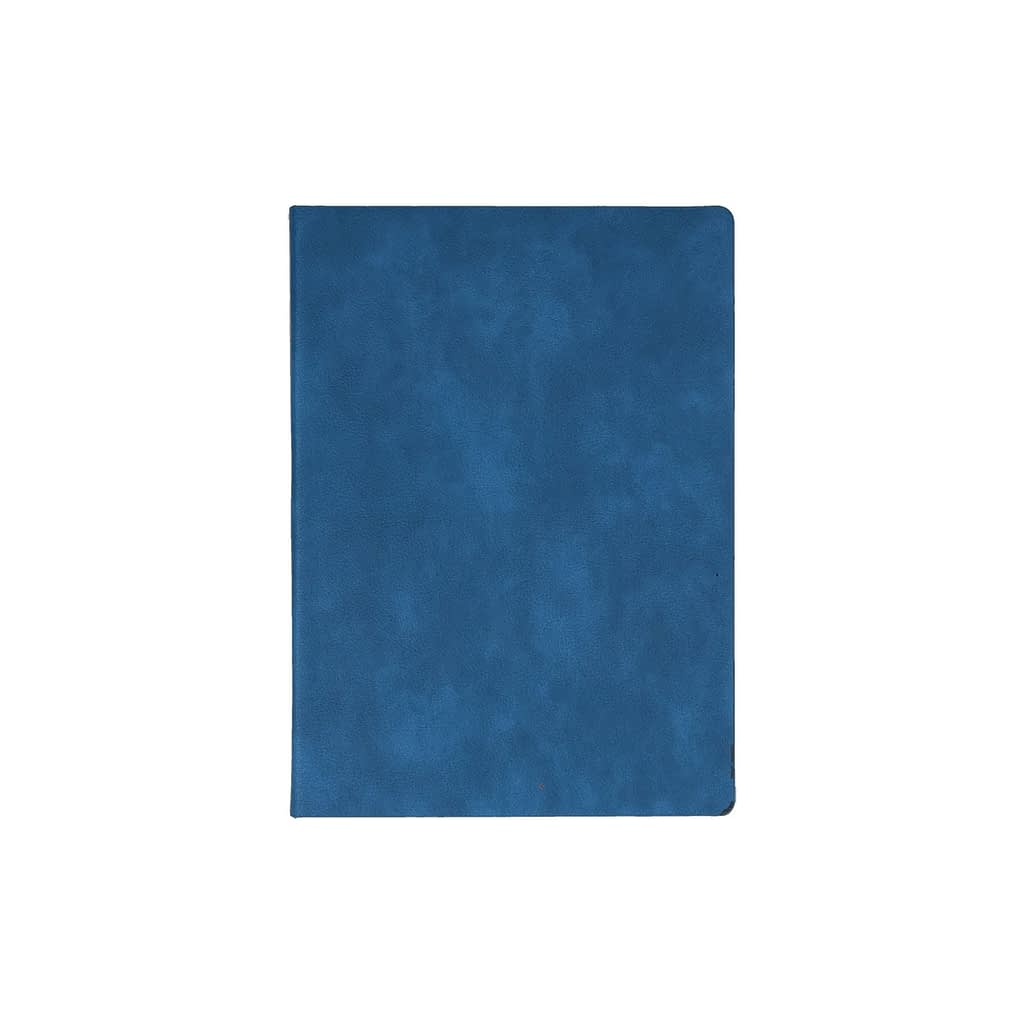 PM Rokovnik MONTE B5, 80g/112lista. Boja: plava. Premium kvalitet