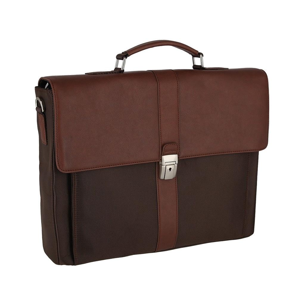 MD Poslovna torba Parma, braon