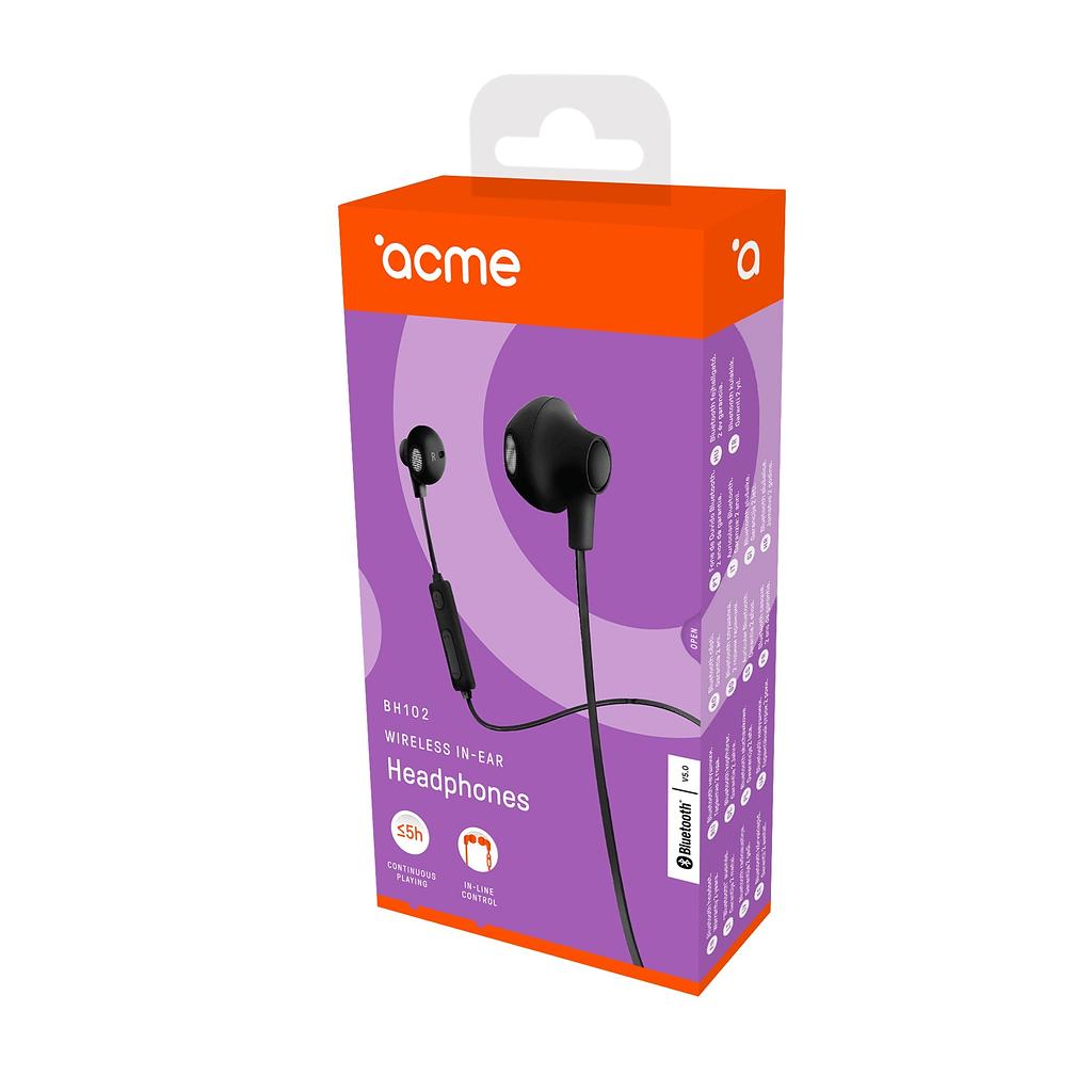 ACME Wireless/Bežične slušalice BH102