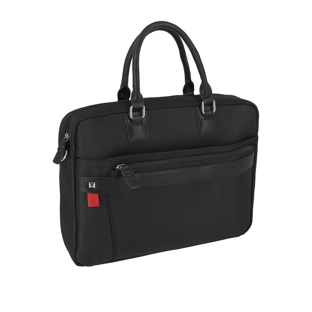 MD Poslovna torba Rimini, crna