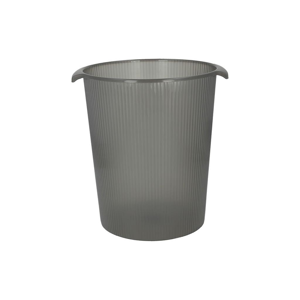 TTO Kanta za otpatke 12L PVC. Boja: transparentno crna