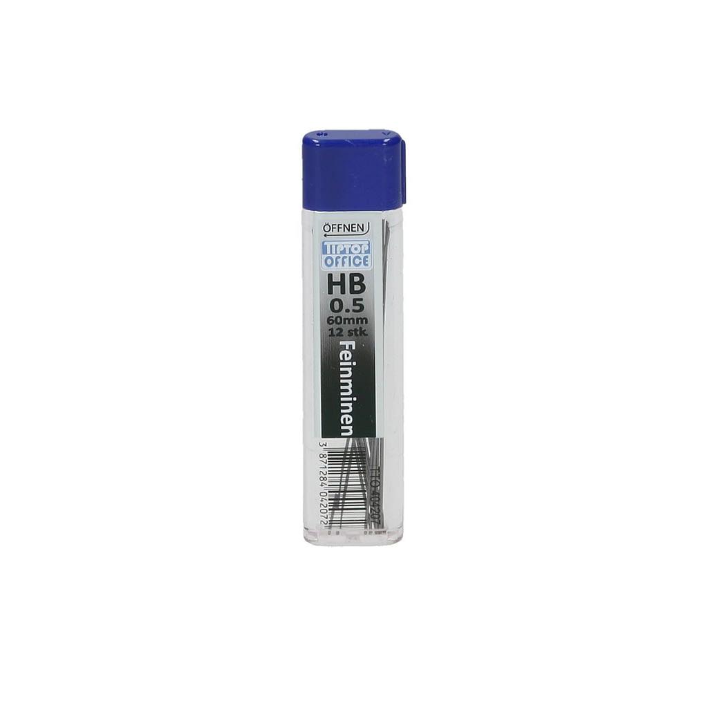 TTO Mine/Refil za tehničku olovku, 0.5mm, fiola 12/1