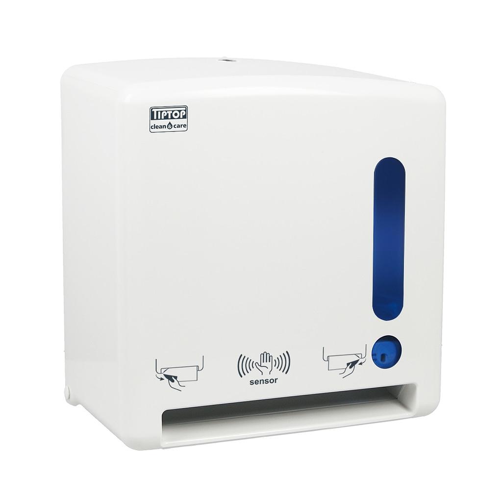 TTC Senzorski uređaj za ubrus RF - beskontaktni. Boja: bijela