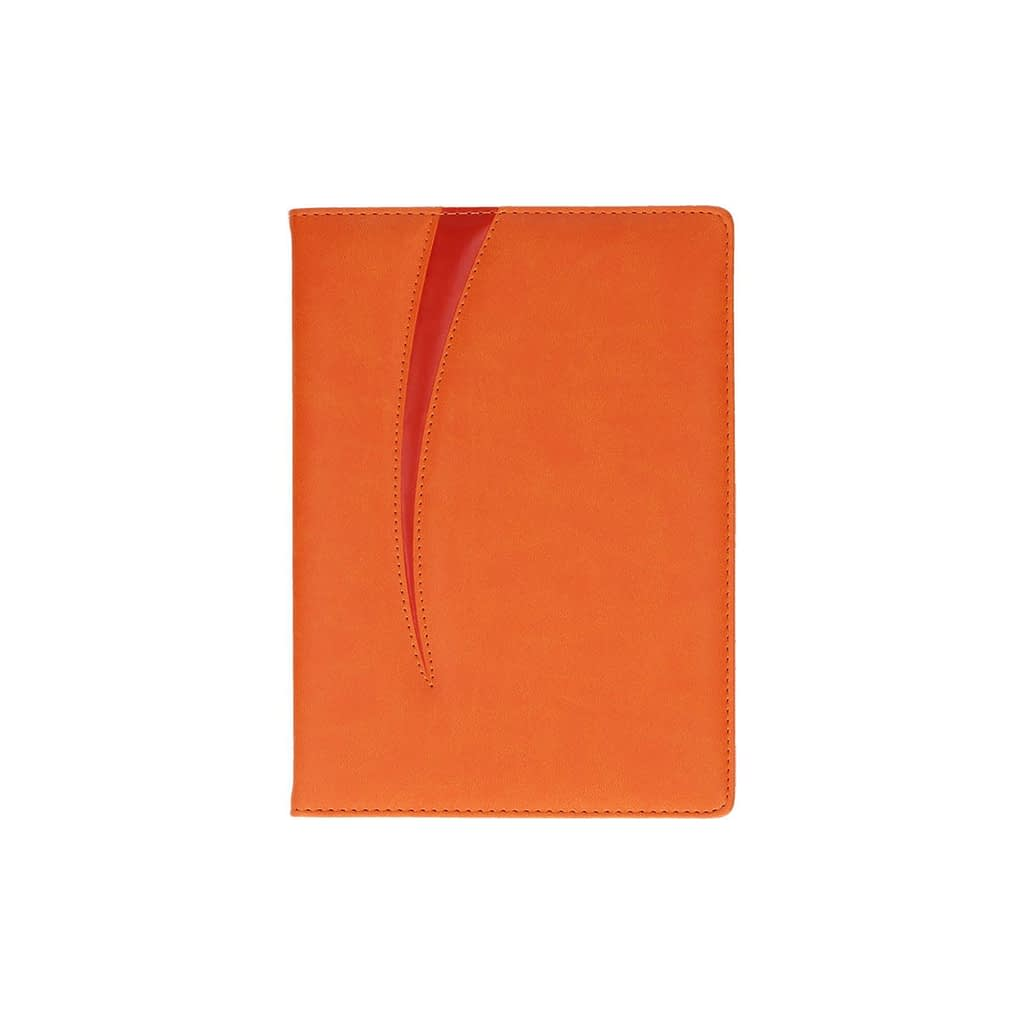 "PM Rokovnik ""DAVOS"" B5, 80g/112lista. Boja: narandžasta"