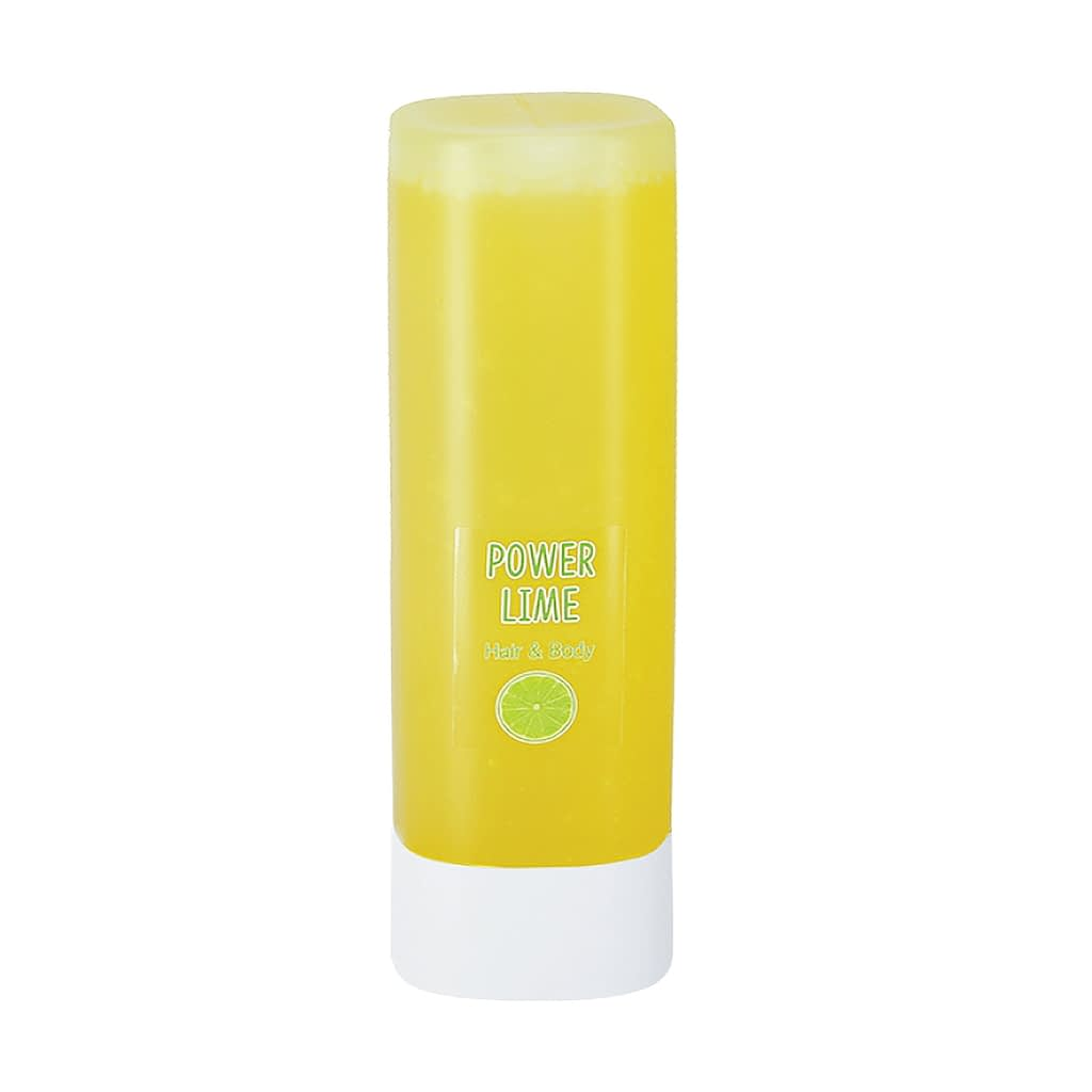 """TTC Šampon/Kupka """"Power Lime"""" (limeta/citrus), 420ml"""