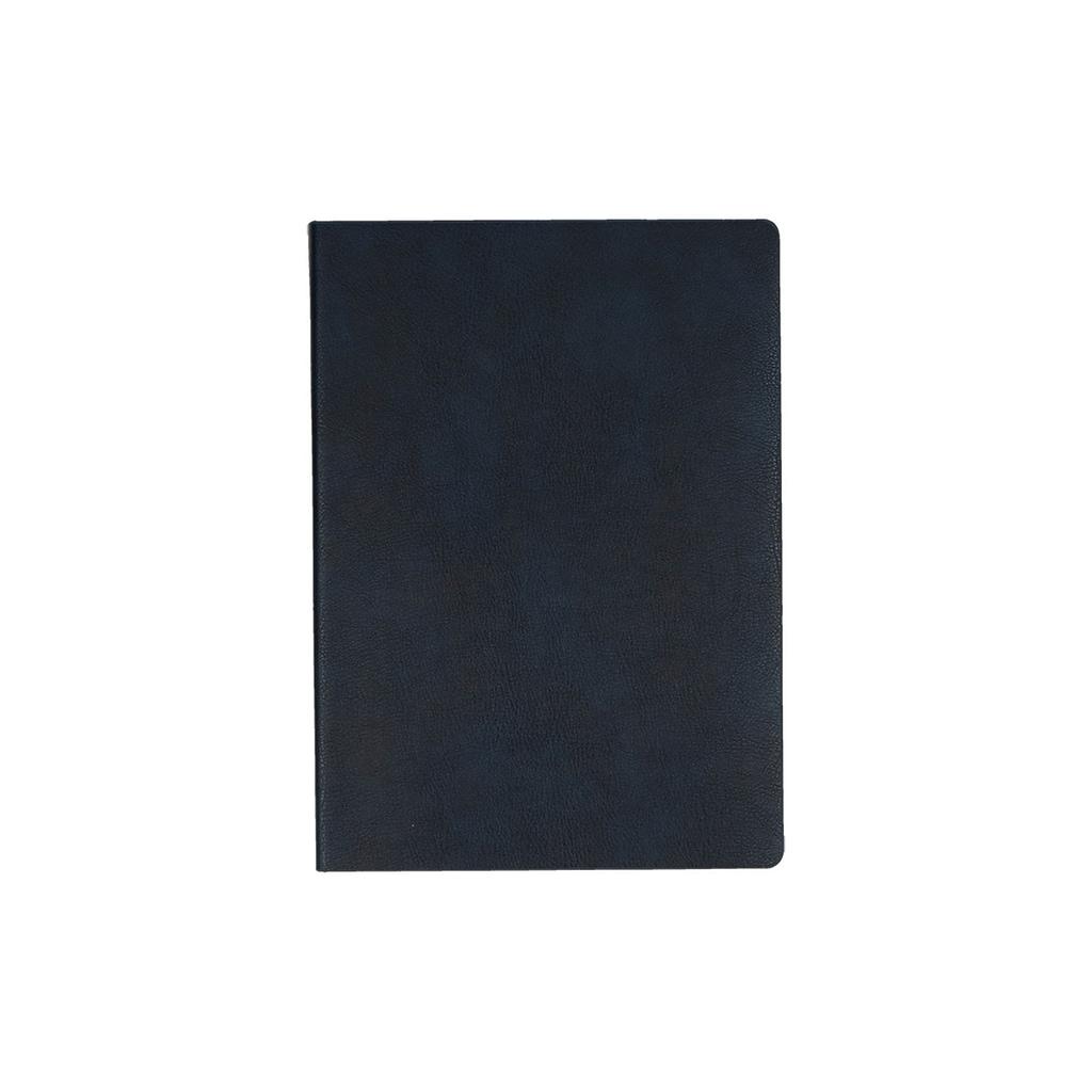 PM Rokovnik MONTE B5, 80g/112lista. Boja: tamno plava. Premium kvalitet