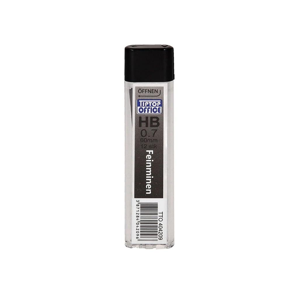 TTO Mine/Refil za tehnicku olovku, 0.7mm, fiola 12/1