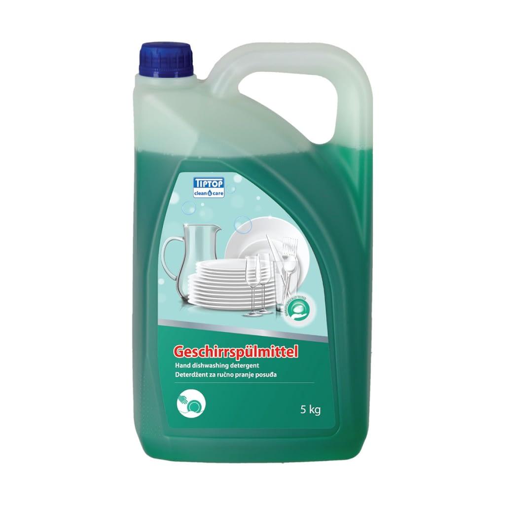 """TTC Deterdžent za ručno pranje posuđa """"VAL"""". 5L"""