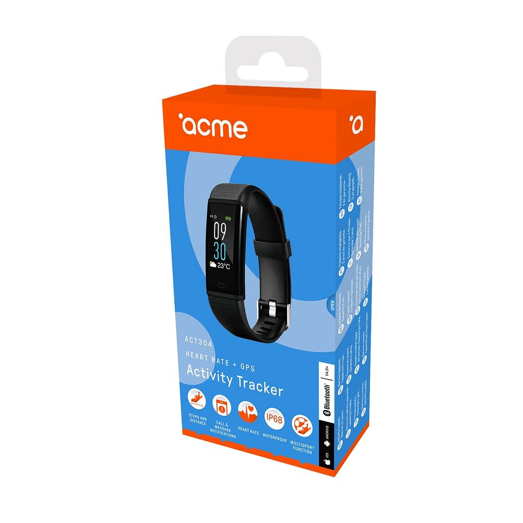 ACME Fitness Activity tracker ACT304